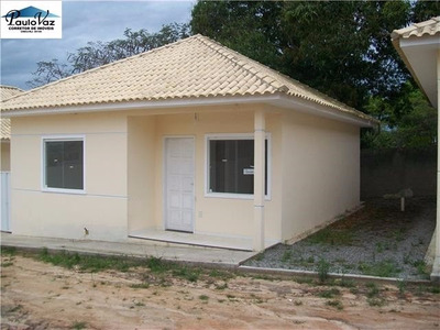 Casas Novas Araruama Rj Outeiro 2 Quartos Sendo 1 Suíte