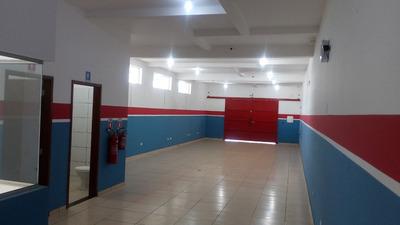 Salão Comercial ( 180 M2), Terreno 500m2.