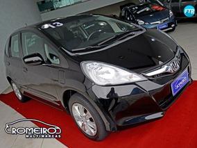 Honda Fit Lx 1.4 8v Flex, Oia7769