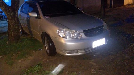 Toyota Corolla 1.6 16v Aut. Xli