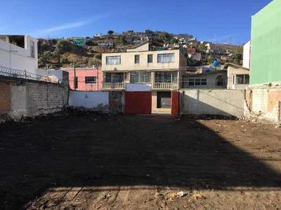 Magnifico Terreno En Venta En Col. Cespedes En Pachuca