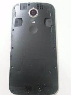 Carcaça Traseira Motorola Moto G2 Xt1069 Original Promoção
