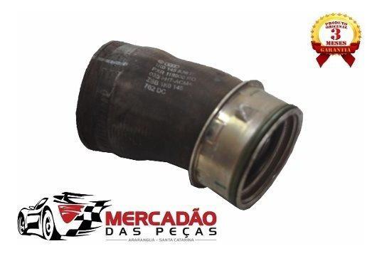 Mangueira Turbina Vw Novo Fusca 2015 Tsi 1k0145828f Original