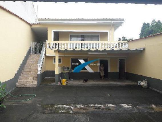 Casa À Venda No Bairro Morada Do Sol Em Mogi Das Cruzes - Sp - Ca0645