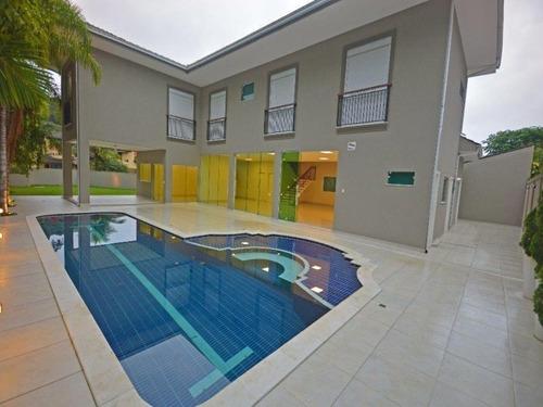 Casa Residencial À Venda, Balneario Praia Do Perequê, Guarujá. - Ca0252 - 34710391