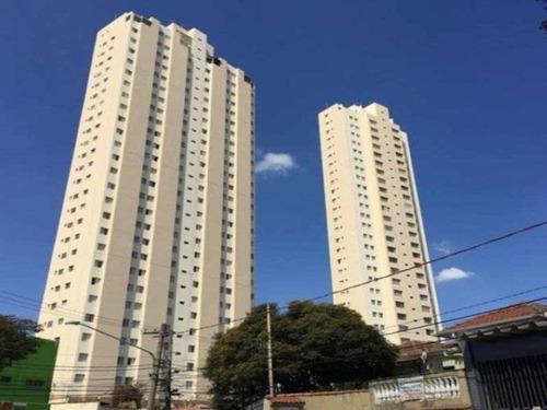 Apartamento Amplo, Bem Localizado! - 1460