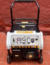 Renta Planta De Luz A Gasolina 8000 Watts Para Sus Eventos