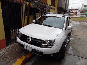Renault Duster Dynamique 4x2 Motor 2.0