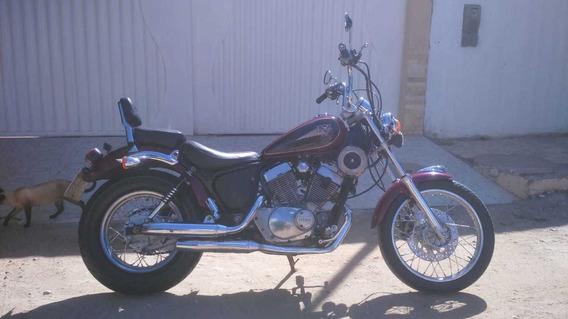 Virago 250 97 Yamaha