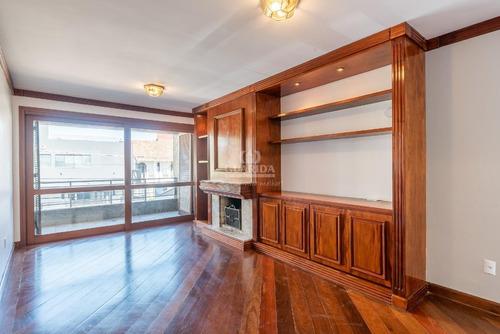 Imagem 1 de 25 de Apartamento Para Aluguel, 3 Quartos, 1 Suíte, 2 Vagas, Rio Branco - Porto Alegre/rs - 6740