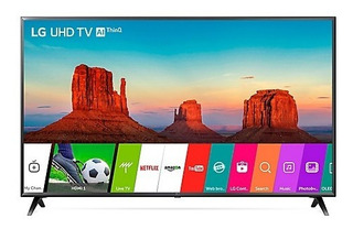 Lg Tv 50 Smart Uhd 4k Nuevo Modelo Sellados