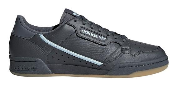 Zapatillas adidas Continental 80 Gris De Hombre