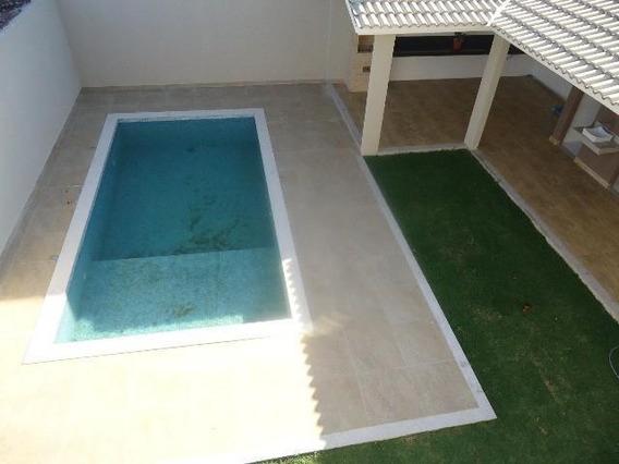 Casa Residencial Em Guarapari - Es - Ca0045_hse