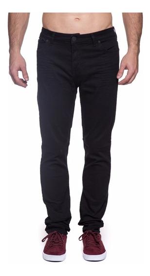 Pantalón Billabong Skinny Black Denim Hombre 11176301