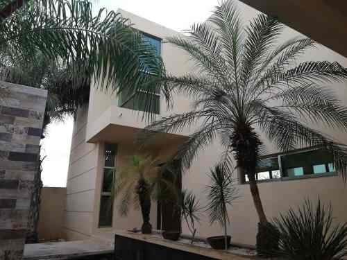Residencia En Cholul En Privada