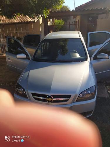 Chevrolet Astra 2007 2.0 Advantage Flex Power 5p