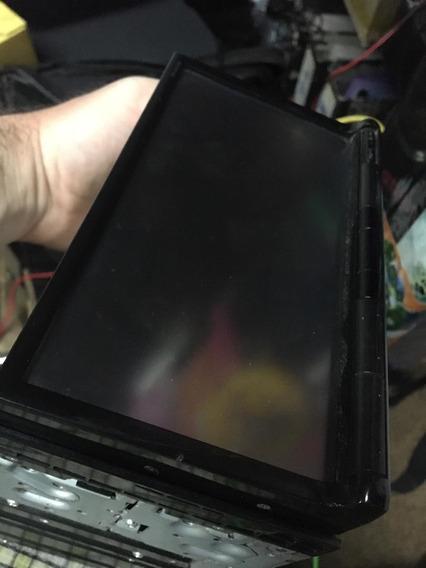Reproductor Dvd Jvc Avx 720 Funciona Perfecto Flex Dañado