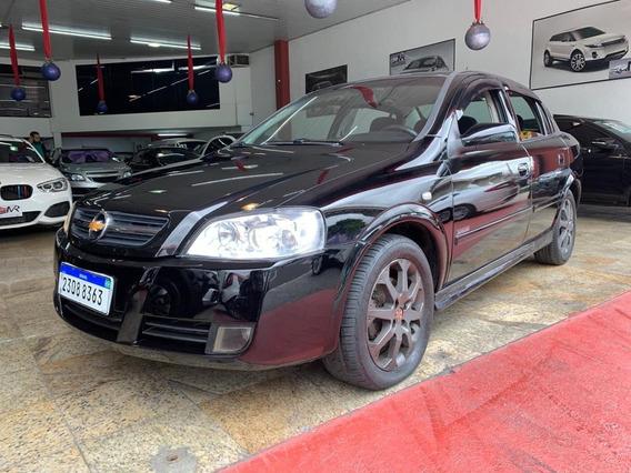 Gm Chevrolet Astra 2.0 Sedan Advantage 2010