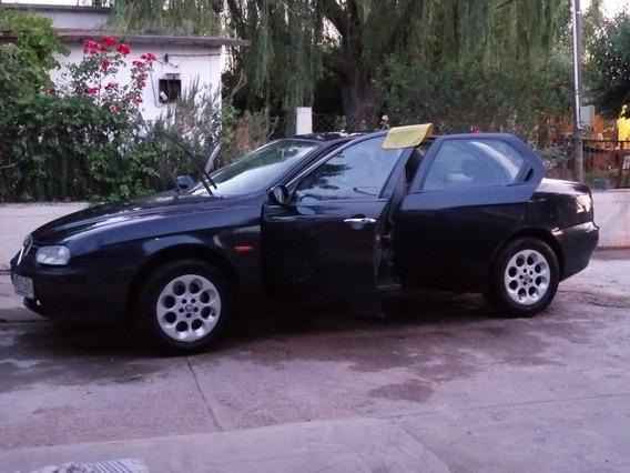 Alfa Romeo 156 2.0 Ts 1999