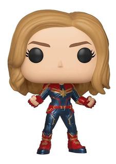 Funko Pop Marvel Avengers Endgame 459 Captain Marvel