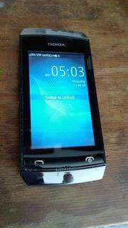 V/c Nokia Asha 306