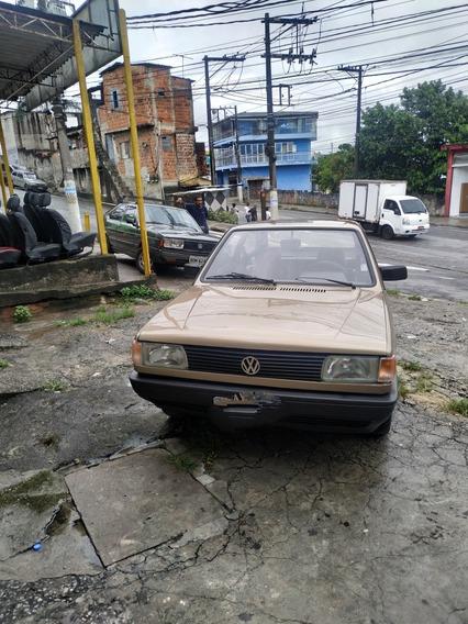 Volkswagen Gol Quadrado Gol Quadrado