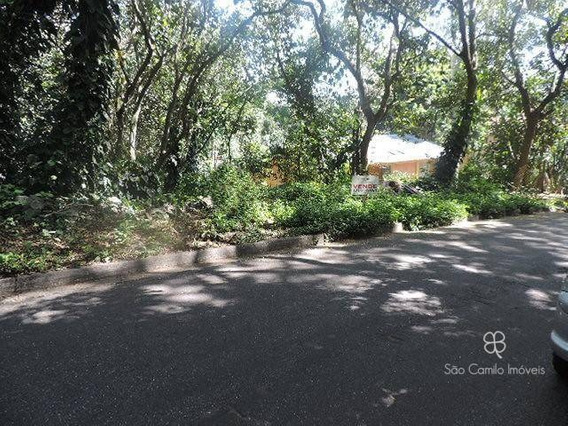 Terreno Residencial À Venda, Granja Viana, Cotia - Te0155. - Te0155
