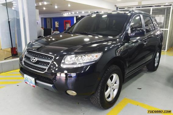 Hyundai Santa Fe Gls- Multimarca