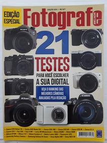 Revista Fotografe Melhor - Ed. Especial - 2014 - 21 Testes