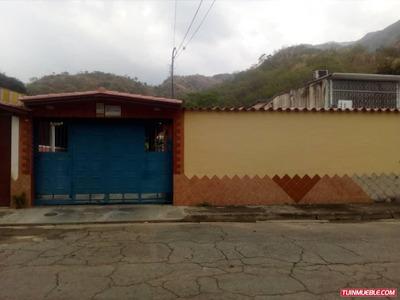 Casas En Venta Las Mayas En El Limón 04265330810