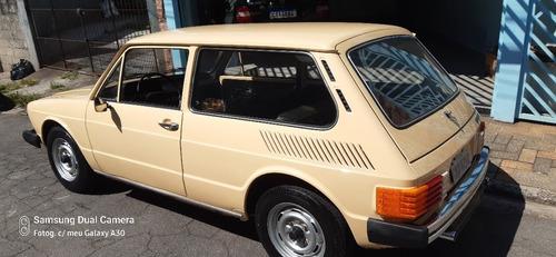 Imagem 1 de 13 de Volkswagen 1980