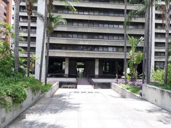 Oficina Alquiler Chuao (mg) Mls #19-292