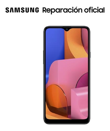 Cambio Pantalla Samsung A20s + Batería Gratis