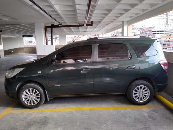 Chevrolet Spin Lt 1.8 8v Automático