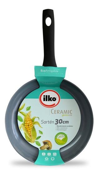 Sartén Ceramic Ilko 30 Cm Design