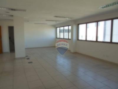Sala Comercial Para Locação, Recreio Dos Bandeirantes, Rio De Janeiro. - Sa0015
