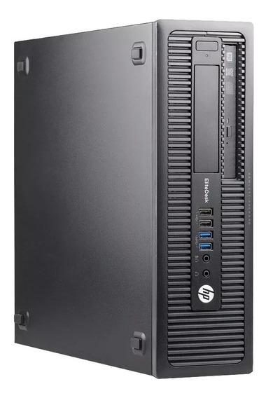 Computador Hp Elitedesk 800 G1