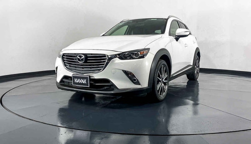 Imagen 1 de 15 de 40581 - Mazda Cx-3 2016 Con Garantía At