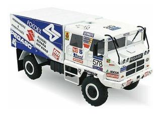Pegaso 3046 Rally Raid Dakar 1/43