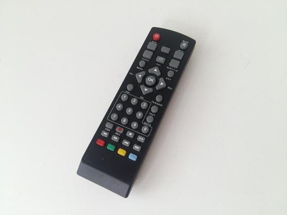 Controle Remoto Para Conversor Tv Digital