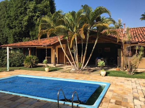 Chácara Em Condomínio Chácaras Flórida, Itu/sp De 570m² 3 Quartos À Venda Por R$ 950.000,00 - Ch287217