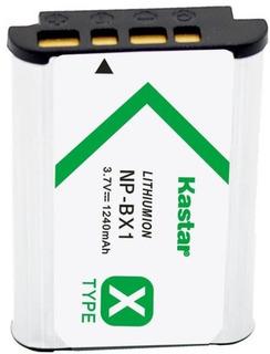 Bateria Kastar Para Sony Np-bx1 Np Bx1