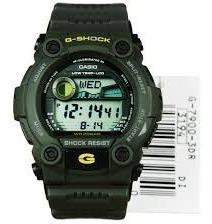 Relogio Casio Gshock G7900 3adr