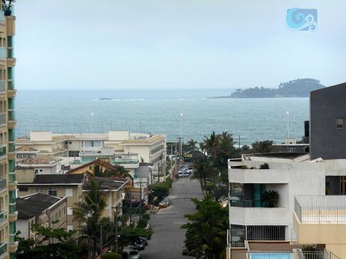 Imagem 1 de 30 de Apartamento À Venda, Praia Da Enseada - Brunella, Guarujá - Ap3733
