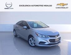 Chevrolet Cruze 1.4 Ls At 2017