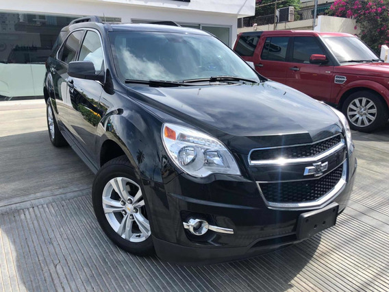 Chevrolet Equinox Equinox Full