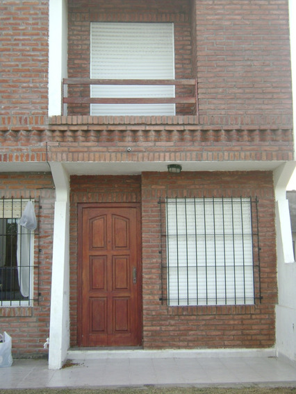 Duplex Las Toninas Calle Costanera