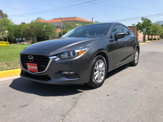 Mazda 3 Hb I Touring Tm 2018