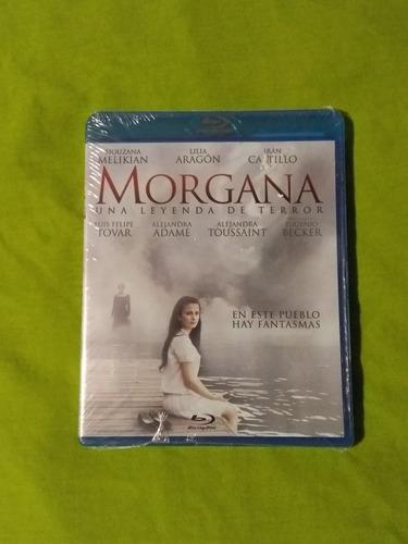 Imagen 1 de 2 de Película Morgana