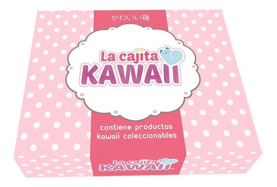 La Cajita Kawaii Box Caja X12 Productos Sorpresa Squishies